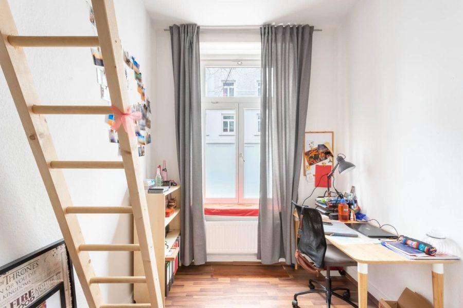 Stark Immobilien Hamburg Wohnung kaufen