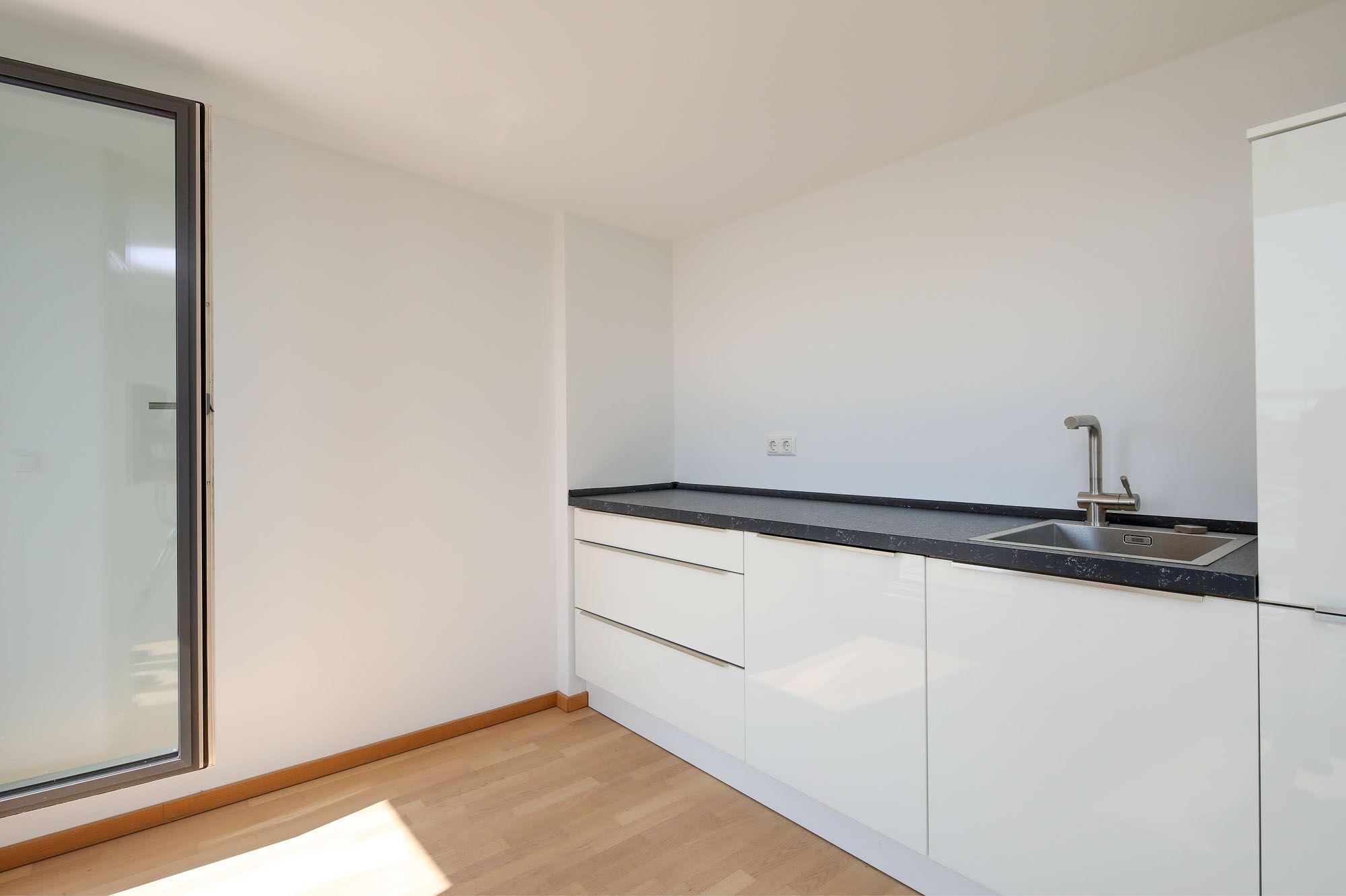 Küche-Dach