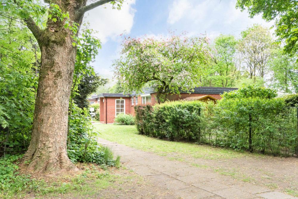 Stark Immobilien Hamburg Haus Rahlstedt zu verkaufen