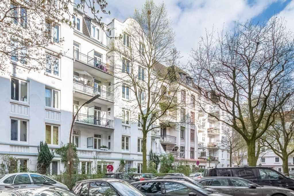 Stark Immobilien Hamburg Kapitalanlage