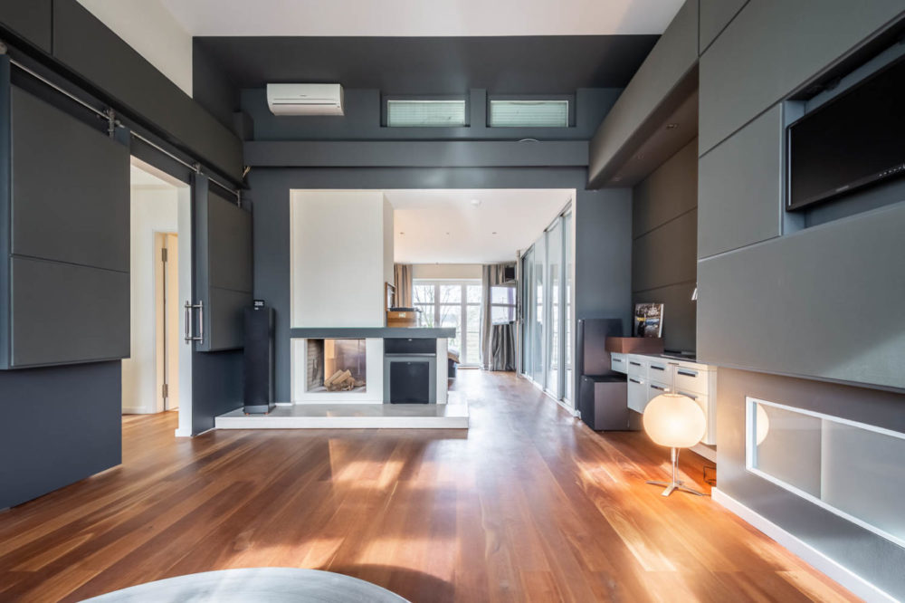 Stark Immobilien Hamburg Dachterrasse zu verkaufen