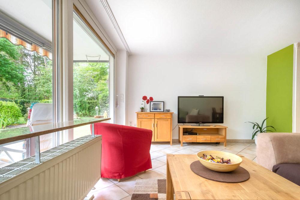 Stark Immobilien Hamburg Wohnung Rahlstedt zu verkaufen