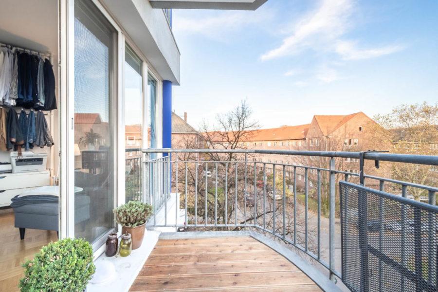 Stark Immobilien Hamburg Wohnung Barmbek Nord zu verkaufen