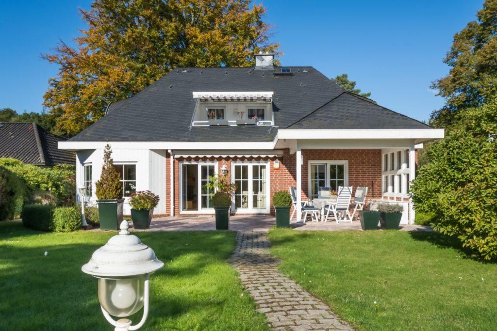 Immobilienmakler für Sasel Hamburg-Sasel Immobilien