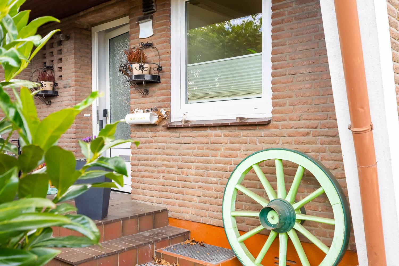 Modernisiertes Endreihenhaus in Rellingen NEU bei Stark-Immobilien: