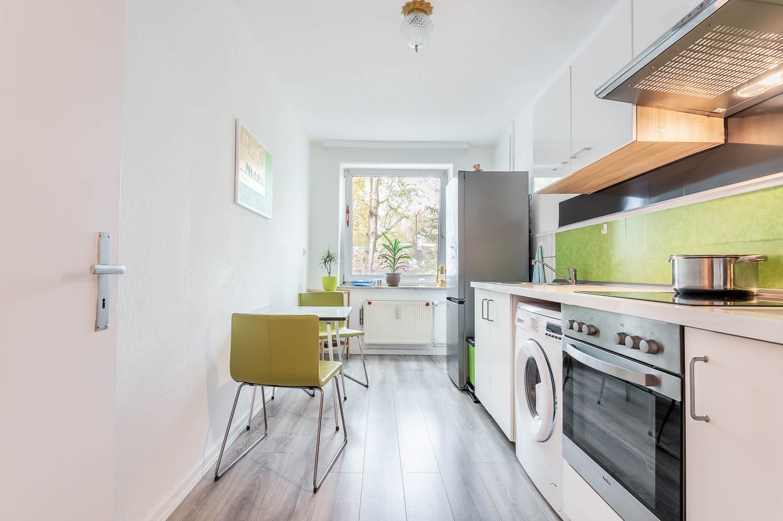 Solides Mehrfamilienhaus in Hamburg zu verkaufen Stark Immobilien Makler Hamburg