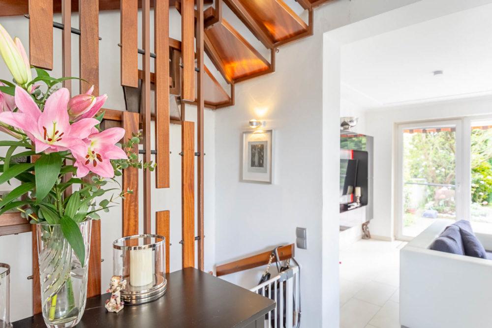 Modernisiertes Endreihenhaus in Hamburg Rellingen NEU bei Stark-Immobilien:
