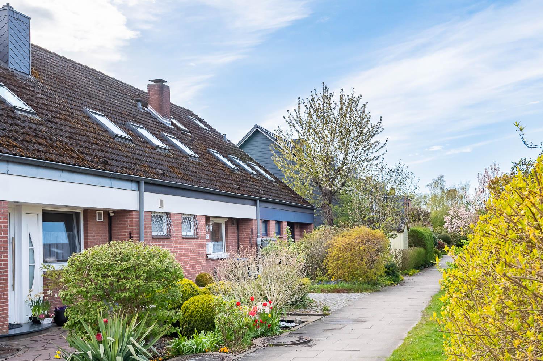 Haus in Kummerfeld zu verkaufen - Stark Immobilien Hamburg