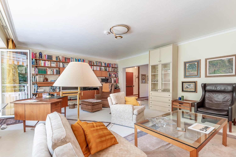 3-Zimmerwohnung in Hamburg Rahlstedt zu verkaufen. Stark Immobilien